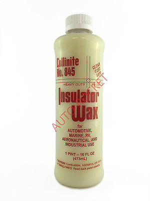 Collinite Insulator Wax No. 845